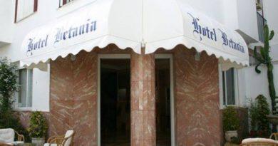 Hotel Betania Benalmadena