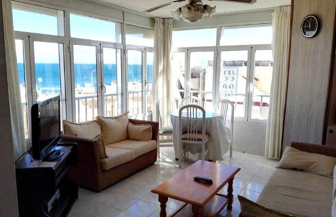 Palm Beach Club Apartamentos Torremolinos