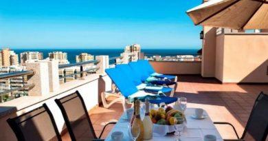 Mediterraneo Real Apartamentos Turisticos