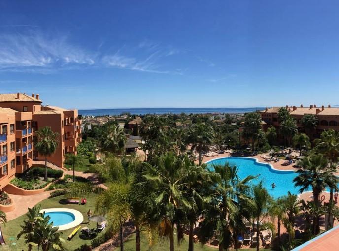 Pierre & Vacances Apartamentos Estepona