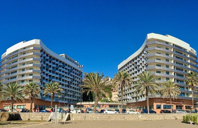 Hotel Melia Costa del Sol Torremolinos