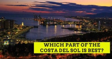 Which Part of Costa del Sol is Best