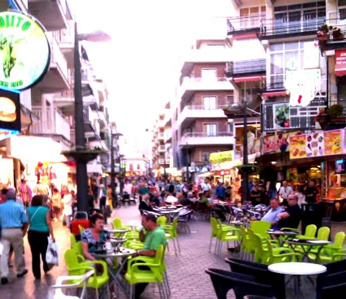 Things to Do in Benidorm Old Town