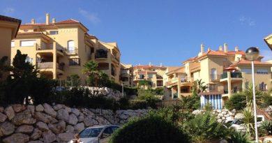 Atalayas de Riviera Apartments Mijas