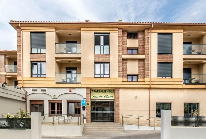 Apartamentos Santa Clara Alhaurin de la Torre
