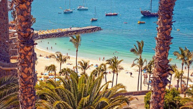 Cheap Expedia Gran Canaria Holidays