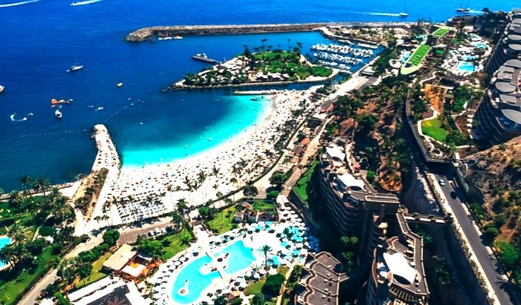 Last Minute Holiday Deals to Gran Canaria