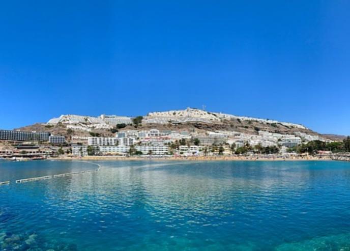 Cheap Gran Canaria Holidays