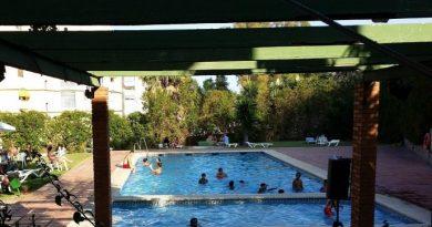 Hotel Vita El Greco Benalmadena