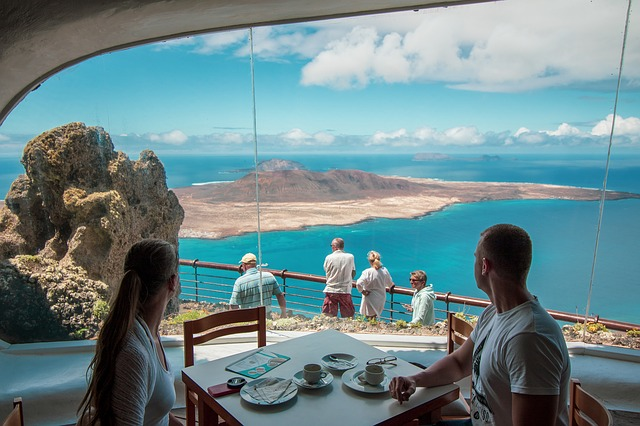 What is the Food Like in Lanzarote