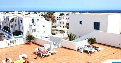 Cheap Lanzarote Holiday Villas
