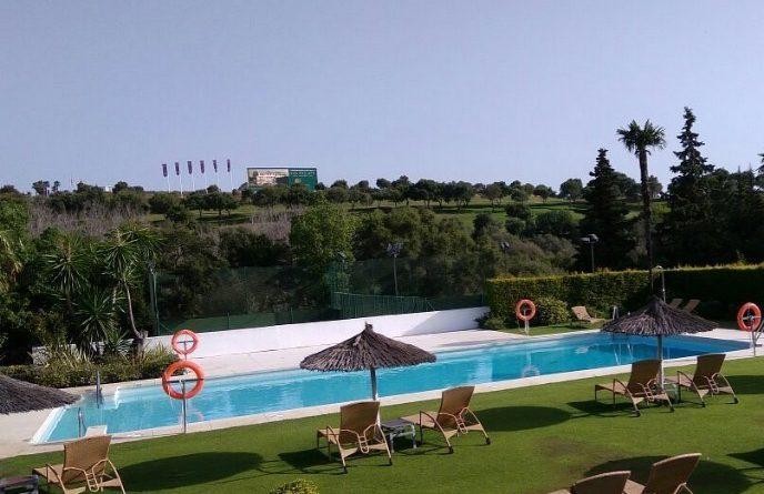 Hotel Encinar de Sotogrande Cadiz