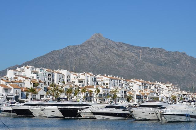 Cheap Marbella Holidays
